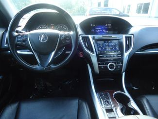 2015 Acura TLX V6 Tech. NAVIGATION SEFFNER, Florida 16