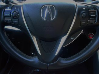 2015 Acura TLX V6 Tech. NAVIGATION SEFFNER, Florida 17