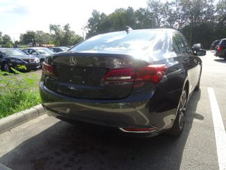 2015 Acura TLX V6 Tech. NAVIGATION SEFFNER, Florida 8