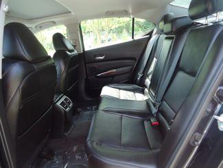 2015 Acura TLX V6 Tech SEFFNER, Florida 19