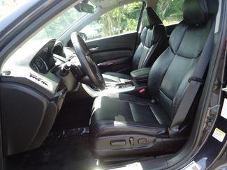 2015 Acura TLX V6 Tech SEFFNER, Florida 5