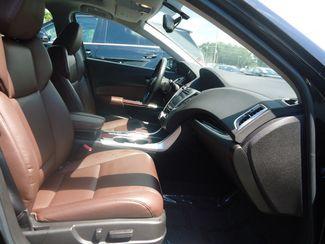 2015 Acura TLX V6 SEFFNER, Florida 20
