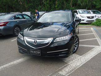 2015 Acura TLX V6 SEFFNER, Florida 6