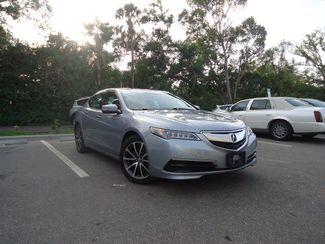 2015 Acura TLX V6 Tech SEFFNER, Florida 12