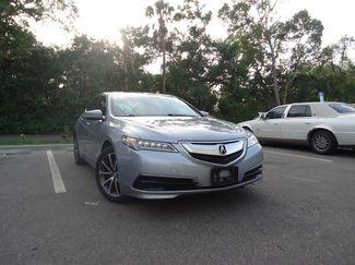 2015 Acura TLX V6 Tech SEFFNER, Florida 13