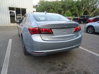 2015 Acura TLX V6 Tech SEFFNER, Florida 16