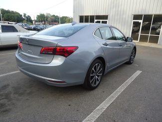 2015 Acura TLX V6 Tech SEFFNER, Florida 17