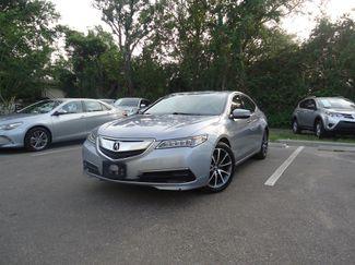 2015 Acura TLX V6 Tech SEFFNER, Florida 9