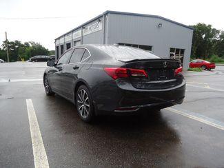 2015 Acura TLX V6 SEFFNER, Florida 12