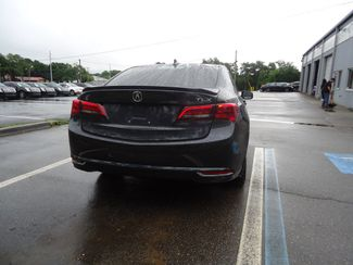 2015 Acura TLX V6 SEFFNER, Florida 16