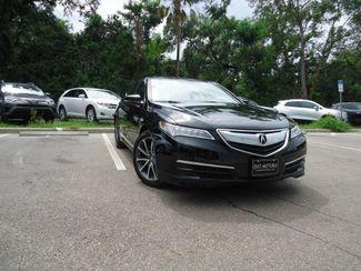 2015 Acura TLX V6 Tech SEFFNER, Florida 10
