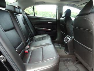 2015 Acura TLX V6 Tech SEFFNER, Florida 20