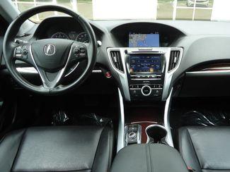 2015 Acura TLX V6 Tech SEFFNER, Florida 23