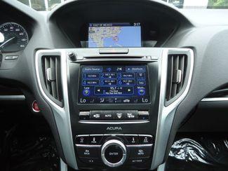 2015 Acura TLX V6 Tech SEFFNER, Florida 33
