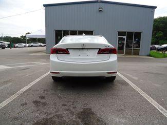 2015 Acura TLX SEFFNER, Florida 13