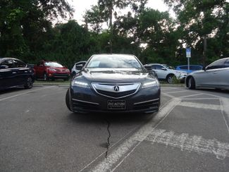2015 Acura TLX V6 Tech SEFFNER, Florida