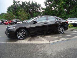 2015 Acura TLX V6 SEFFNER, Florida 5