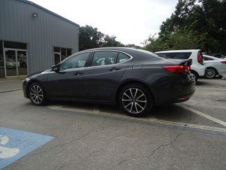 2015 Acura TLX V6 Tech SEFFNER, Florida 11