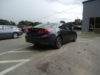 2015 Acura TLX V6 Tech SEFFNER, Florida 15