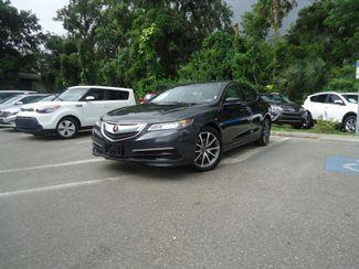 2015 Acura TLX V6 Tech SEFFNER, Florida 6