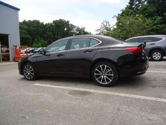 2015 Acura TLX V6 SEFFNER, Florida 11