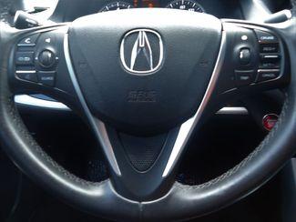 2015 Acura TLX V6 SEFFNER, Florida 24