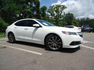 2015 Acura TLX V6 SEFFNER, Florida 8