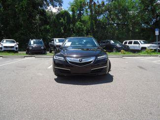 2015 Acura TLX V6 SEFFNER, Florida 10