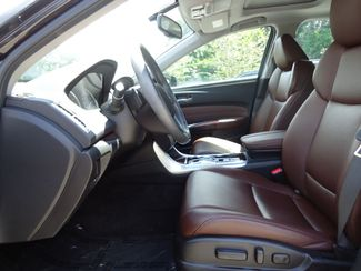 2015 Acura TLX V6 SEFFNER, Florida 4