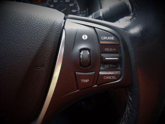 2015 Acura TLX V6 SEFFNER, Florida 23