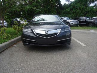 2015 Acura TLX V6 SEFFNER, Florida 7