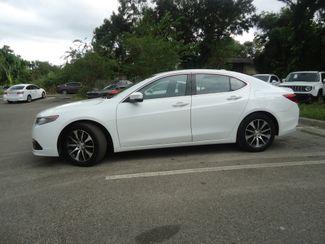 2015 Acura TLX Tech SEFFNER, Florida 4