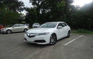 2015 Acura TLX Tech SEFFNER, Florida 5
