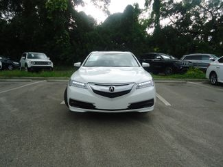 2015 Acura TLX Tech SEFFNER, Florida 6