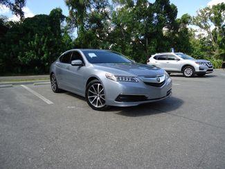 2015 Acura TLX V6 SEFFNER, Florida 9