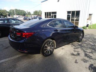 2015 Acura TLX SEFFNER, Florida 16