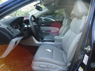 2015 Acura TLX SEFFNER, Florida 4