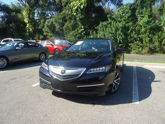 2015 Acura TLX V6 SEFFNER, Florida