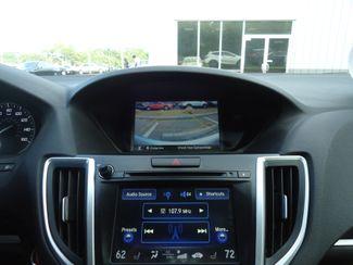2015 Acura TLX SEFFNER, Florida 34