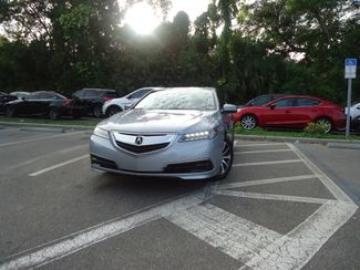2015 Acura TLX SEFFNER, Florida 7