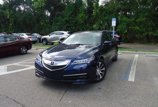 2015 Acura TLX Tech SEFFNER, Florida