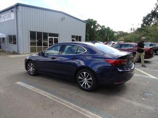 2015 Acura TLX Tech SEFFNER, Florida 12