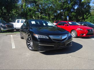2015 Acura TLX SEFFNER, Florida 10