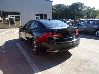 2015 Acura TLX SEFFNER, Florida 12