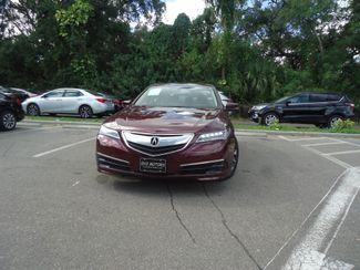 2015 Acura TLX SEFFNER, Florida