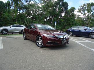 2015 Acura TLX SEFFNER, Florida 9