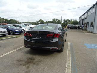 2015 Acura TLX Tech SEFFNER, Florida 14