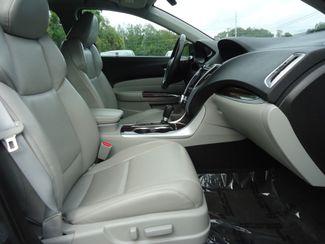 2015 Acura TLX Tech SEFFNER, Florida 16