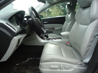 2015 Acura TLX Tech SEFFNER, Florida 18