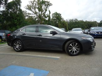 2015 Acura TLX Tech SEFFNER, Florida 15